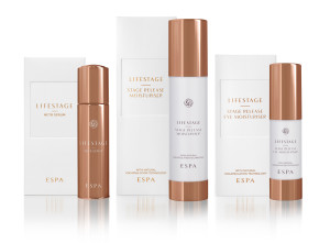 ESPA LIFESTAGE Group Shot