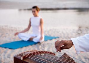 chivasom yoga