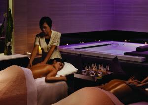 MiraSpa_VIP Treatment Room