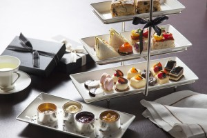NET-A-PORTER.COM Specially Presents Exclusive Afternoon Tea at Café Gray Deluxe[8]