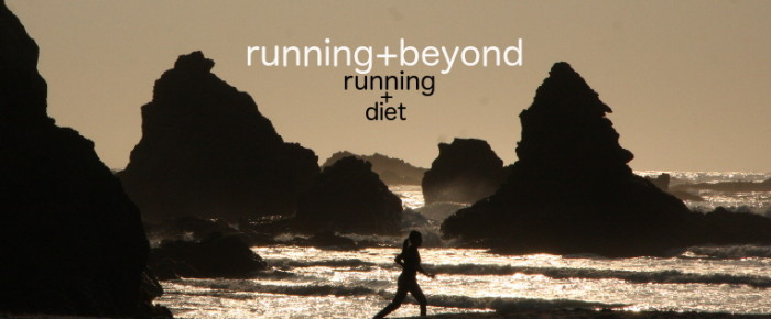running+beyond – diet basics