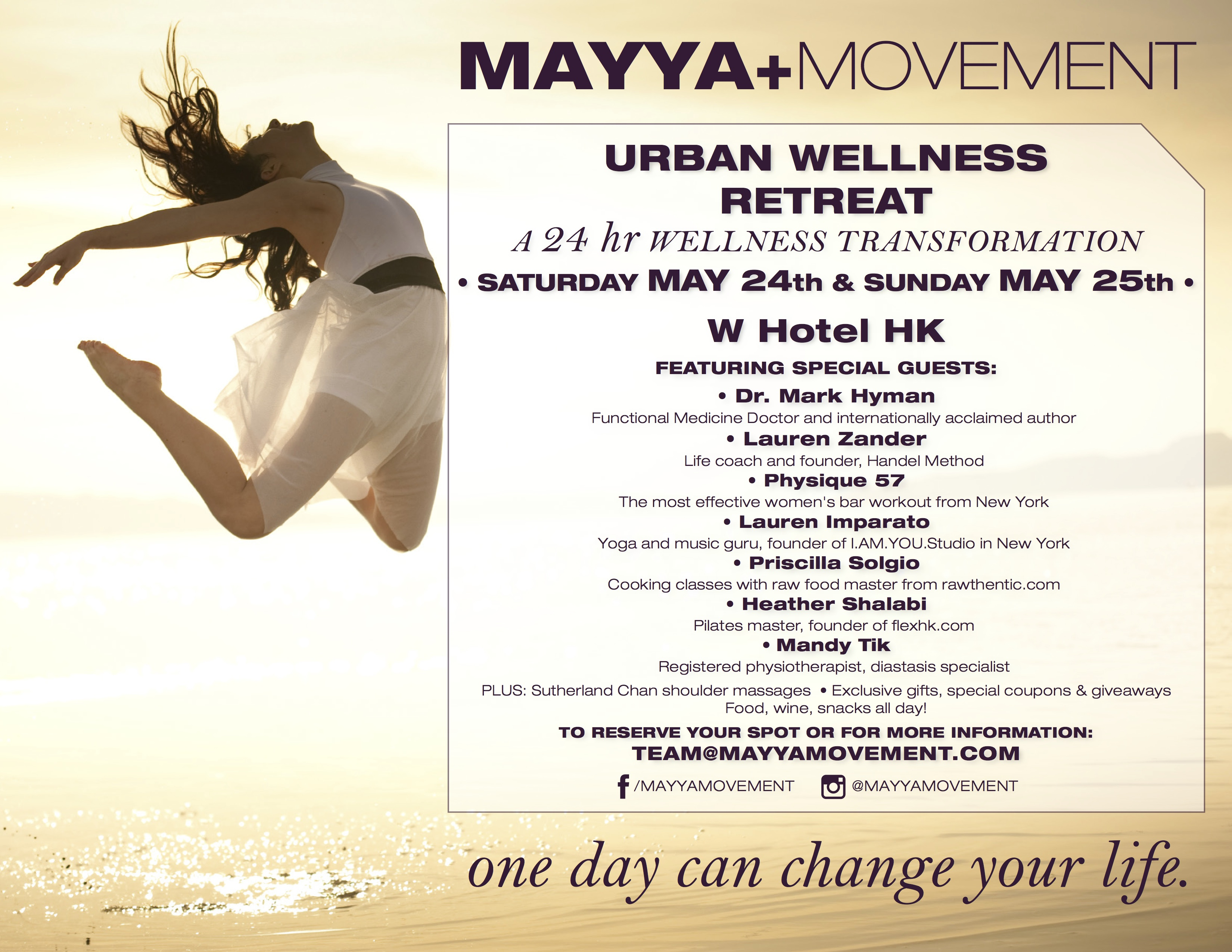 Change Your Life In 24 Hours Just A Little Blog Based In Asia That Loves Spa And Wellness