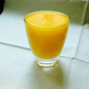 tumeric milk