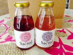 sacred teas beverages