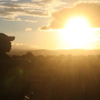 wilderness wellness at kwandwe, south africa