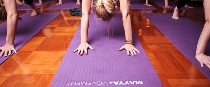 yoga, tunes, spiritual wisdom, soul food