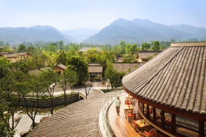 Six Senses_Qing Cheng Mountain_Sala Thai View Daytime[4]