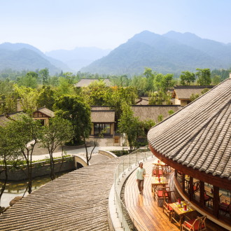 unesco luxury in china