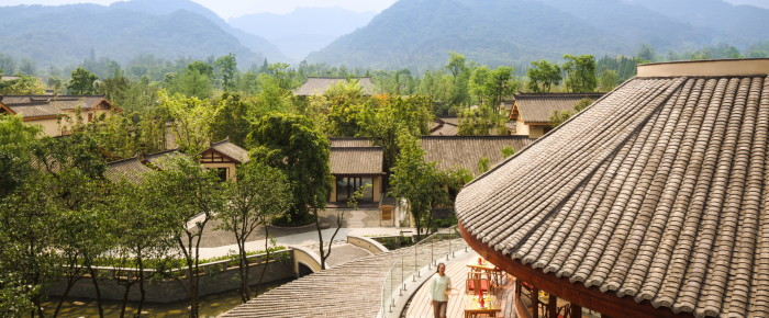 unesco luxury in china