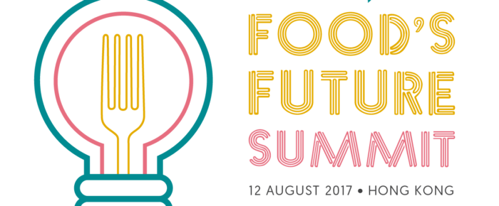 food's future summit – win this weekend's hottest ticket!